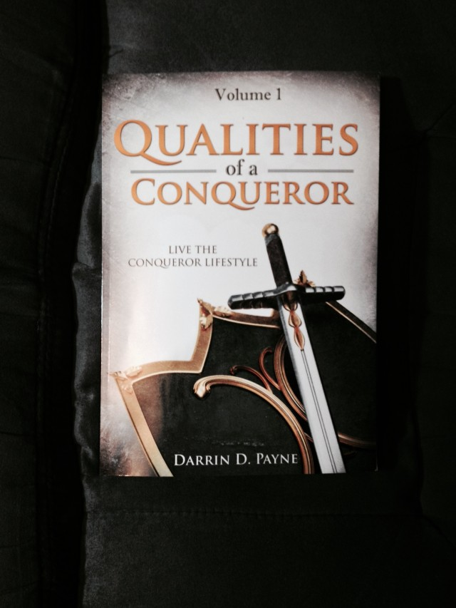 Maintain & Develop Spiritual Hygiene Using the 10 Qualities of a Conqueror