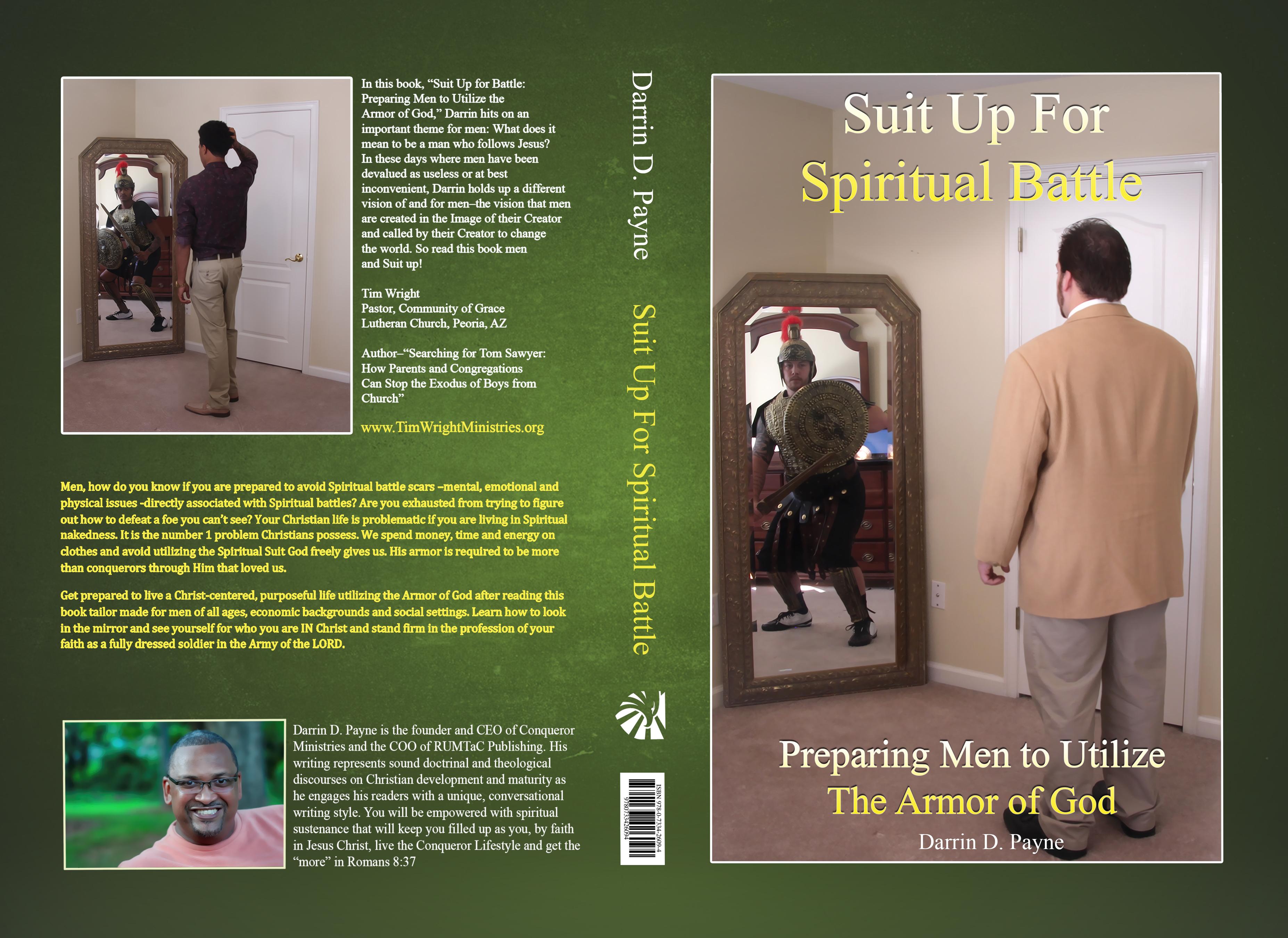 Darrin Book Cover